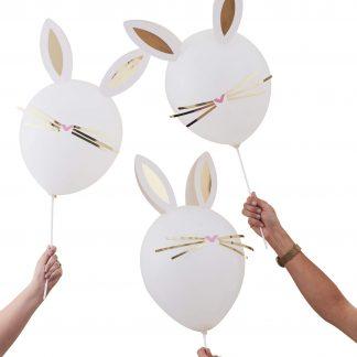 בלוני ארנבים