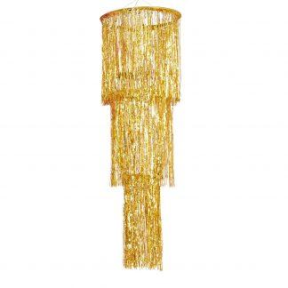 שנדליר זהב פרנזים