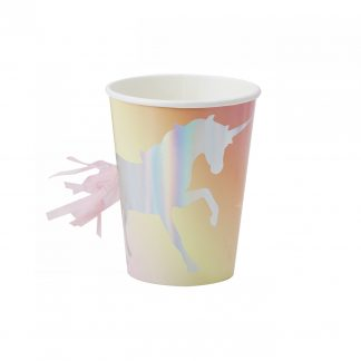 כוסות יוניקורן