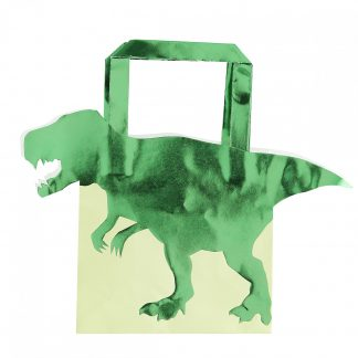 שקיות דינוזאור