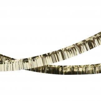 שרשרת פרנזים זהב