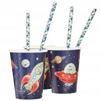 כוסות חלל